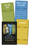 Book Cover The Deck of 1000 Spreads: Your Tarot Toolkit for Creating the Perfect Spread for Any Situation
