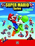 Book Cover Super Mario Series for Guitar: Guitar TAB