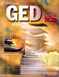 Book Cover Steck-Vaughn GED: Student Edition Essay