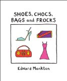 Book Cover Shoes, Chocs, Bags, and Frocks