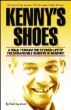 Book Cover Kenny's Shoes: A Walk Through the Storied Life of the Remarkable Kenneth W. Monfort