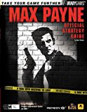Book Cover Max Payne Official Strategy Guide for PlayStation 2 & XBox (Bradygames Strategy Guides)