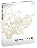 Book Cover Gears of War 3 Limited Edition (Official Strategy Guides (Bradygames))
