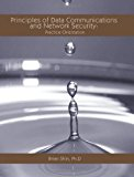 Book Cover Principles of Data Communications and Network Security: Practice Orientation