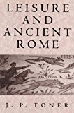 Book Cover Leisure and Ancient Rome