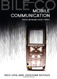 Book Cover Mobile Communication