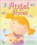 Book Cover Angel Shoes
