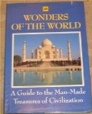Book Cover Wonders of the World: A Guide to the Man-Made Treasures of Civilization