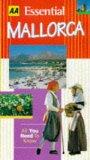 Book Cover Essential Mallorca (AA Essential)