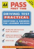 Book Cover Driving Test: Pass First Time - Practical (AA Illustrated Reference)