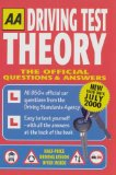 Book Cover Driving Test: Pass First Time - Theory (AA Illustrated Reference)