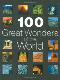 Book Cover 100 Great Wonders of the World