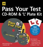 Book Cover Pass Your Test (AA Driving Test Series)