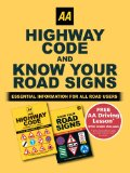 Book Cover Know your Road Signs & Highway Code Twinpack