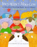 Book Cover Incy Wincy Moo-cow and Other Wacky Nursery Rhymes (Poetry)