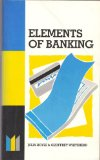 Book Cover Elements of Banking (Made Simple Books)