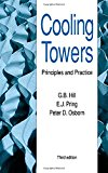 Book Cover Cooling Towers: Principles and Practice