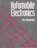 Book Cover Automobile Electronics
