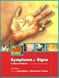Book Cover Chamberlain's Symptoms and Signs in Clinical Medicine, 12Ed: An Introduction to Medical Diagnosis