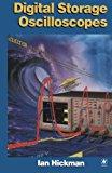 Book Cover Digital Storage Oscilloscopes