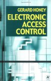 Book Cover Electronic Access Control