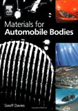 Book Cover Materials for Automobile Bodies