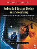 Book Cover Embedded System Design on a Shoestring