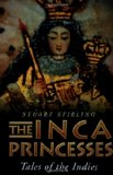 Book Cover The Inca Princesses: Tales of the Indies