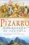 Book Cover Pizarro: Conqueror of the Inca