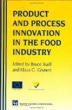 Book Cover Products and Process Innovation in the Food Industry