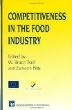 Book Cover Competitiveness Food Industry