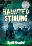 Book Cover Haunted Stirling
