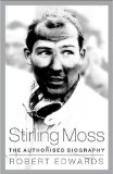 Book Cover Stirling Moss: The Authorised Biography
