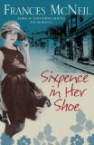 Book Cover Sixpence in Her Shoe