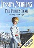 Book Cover The Piper's Tune
