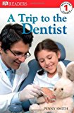 Book Cover DK Readers L1: A Trip to the Dentist