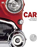 Book Cover Car: The Definitive Visual History of the Automobile