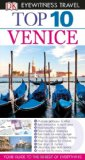 Book Cover Top 10 Venice (Eyewitness Top 10 Travel Guide)