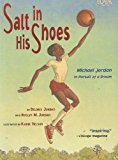 Book Cover Salt in His Shoes: Michael Jordon in Pursuit of a Dream