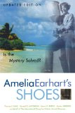 Book Cover Amelia Earhart's Shoes: Is the Mystery Solved?