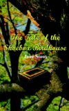 Book Cover The Tale of the Shoebox Birdhouse