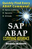 Book Cover SAP ABAP Command Reference