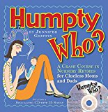 Book Cover Humpty Who?: A Crash Course in 80 Nursery Rhymes