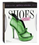 Book Cover Shoes 2012 Gallery Calendar