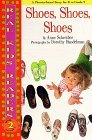 Book Cover Shoes, Shoes, Shoes (Real Kid Readers: Level 2)