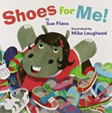 Book Cover Shoes for Me!