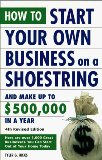 Book Cover How to Start Your Own Business on a Shoestring and Make Up to $500,000 a Year: 4th Revised Edition