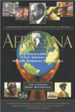 Book Cover Africana: The Encyclopedia of the African and African American Experience - The Concise Desk Reference