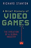 Book Cover A Brief History of Video Games