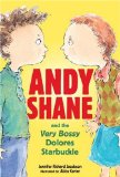 Book Cover Andy Shane and the Very Bossy Dolores Starbuckle